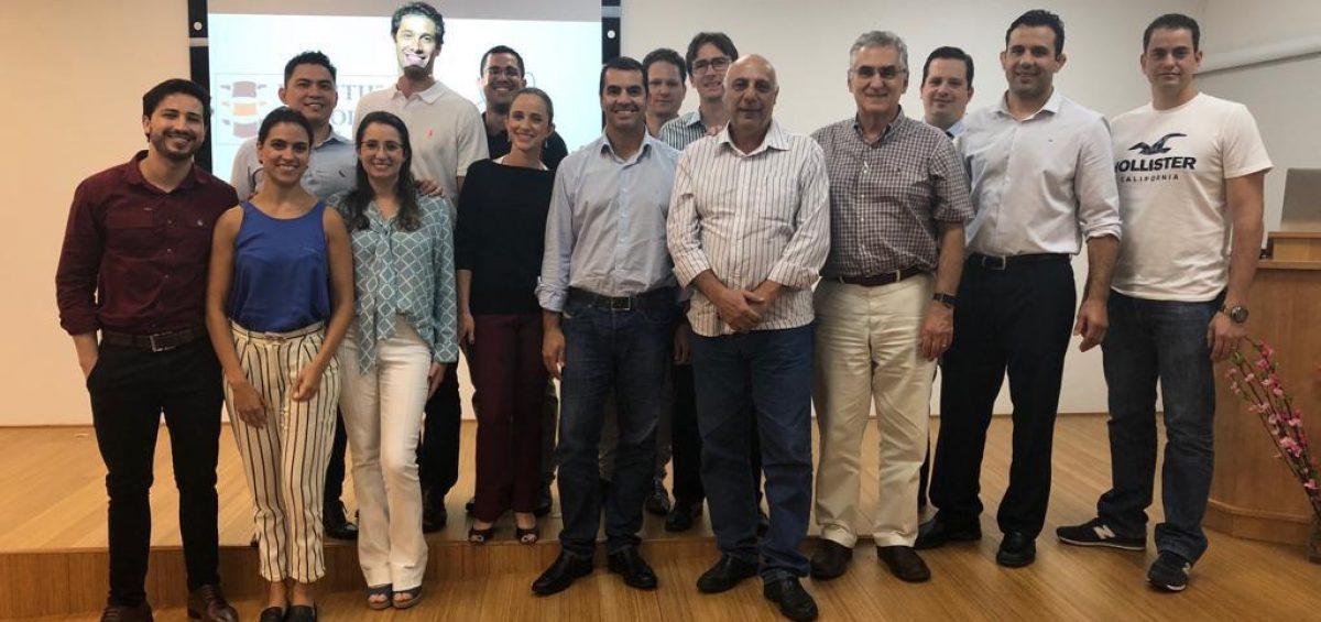 ICC conta com equipe de Fisioterapia