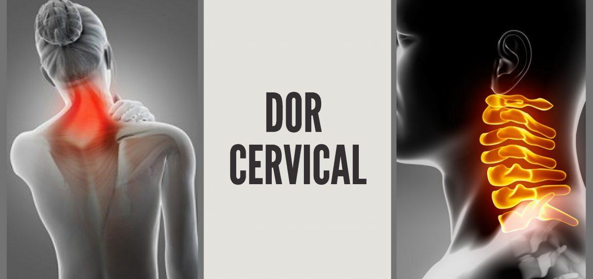 Dor cervical